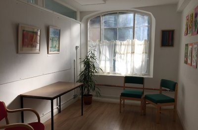 small-studio