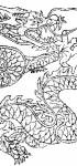 Dragon themed-group