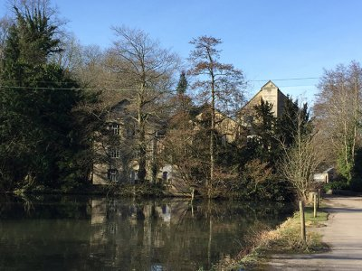 mill-pond-Fromehall